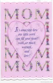 Happy birthday quotes for a special mom via Relatably.com