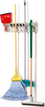 <b>Кронштейн для инструментов Keter</b> Hanging Tool Rack 17181101 ...