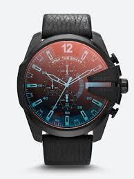<b>Часы</b> наручные <b>мужские Diesel</b>, <b>DZ4323</b>, черный