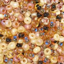 11/0 <b>Mixed Color</b> Seed Beads | Garden of Beadin'