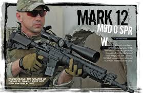 Mark12 Mod 0 SPR
