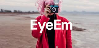 EyeEm: <b>Free</b> Photo App For Sharing & <b>Selling</b> Images - Apps on ...