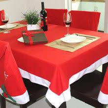 Shop <b>Christmas Table Cloth Tablecloth</b> - Great deals on <b>Christmas</b> ...