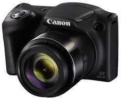 <b>Фотоаппарат Canon PowerShot</b> SX430 IS — купить по выгодной ...