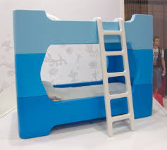 at children bunk beds safety