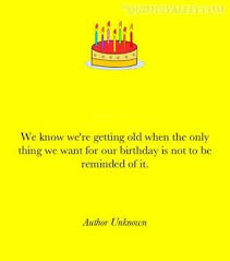Birthday Quotes & Sayings, Pictures and Images