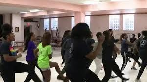 Hometown rallies around Detroit Youth Choir -- quarterfinals...