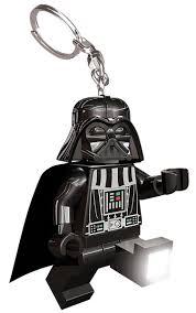 """LGL-KE7 <b>LEGO</b>: <b>Брелок</b>-<b>фонарик</b> """"Дарт Вейдер"""" — купить в ..."""