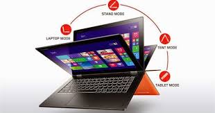 Daftar 5 Laptop Ultrabook Terbaik - Media Info