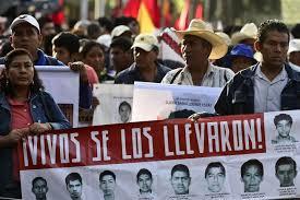 Resultado de imagen para ayotzinapa estudiantes