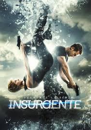A Série Divergente: Insurgente