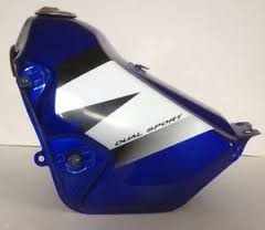 Image result for drz 400 oem gas tank