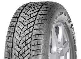 <b>Шины Goodyear UltraGrip Ice</b> SUV | Goodyear SUV