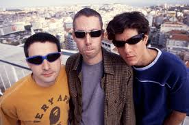 <b>Beastie Boys</b> Celebrate 25th Anniversary of '<b>Ill</b> Communication' With ...