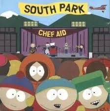 Chef Aid: The <b>South Park</b> Album» (1998)   <b>South park</b>, Top 10 ...