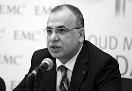 Mohamed Amin now has an expanded role at EMC. EMC Corporation has revealed that Mohammed Amin, its senior vice president and regional manager currently ... - Mohammed-Amin