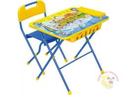 <b>Комплект детской мебели Nika</b> КПУ2П | Интернет магазин ...