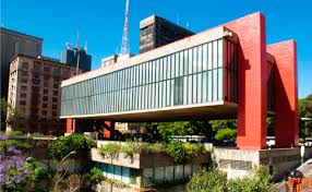 Resultado de imagen para Museu de Arte Moderna de São Paulo.