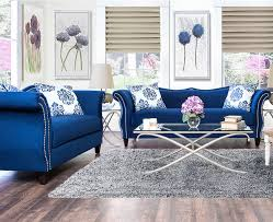 furniture of america living amusing blue living room set blue living room furniture ideas