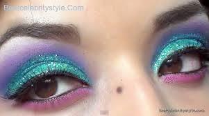 eye makeup 80s style 5