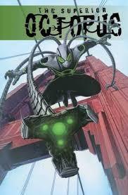 <b>Superior</b> Octopus #1 - Check In | <b>Comics</b> I Read | <b>Marvel comics</b> ...