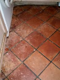 Terracotta Kitchen Floor Tiles Sealing Terracotta Tiles Stone Cleaning And Polishing Tips For