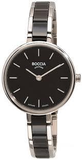 Женские наручные <b>часы Boccia</b> 3245-02, производитель <b>Boccia</b> ...