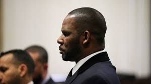 R. Kelly Indicted On New Sexual Assault And Abuse Charges : NPR
