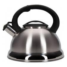 <b>Чайник REGENT inox</b> Linea TEA со свистком, 2,5л — купить в ...