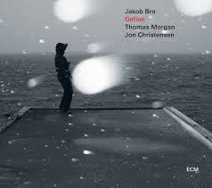 Challenge Records International - Gefion - <b>Jakob Bro Trio</b> *