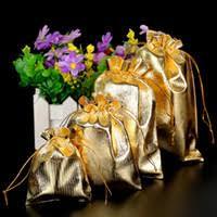 Wholesale Organza Bags <b>7x9</b>
