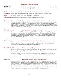 Resume Summary Statement  resume summary statement examples     happytom co Medical Assistant Resume Examples   examples of resume summary statements
