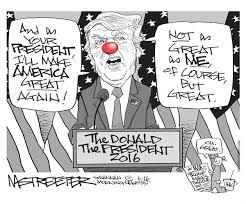 Clown Trump - Trump Memes via Relatably.com