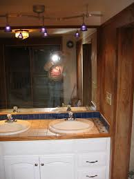 alaska bathroom remodel bathroom track lighting bathroom track lighting