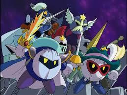 <b>Star Warrior</b>   Kirby Wiki   Fandom