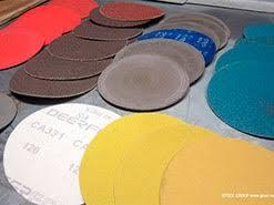 Круги на <b>липучке</b> Velcro диаметр 125 мм по низкой цене с ...