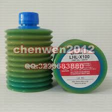 <b>1pcs</b> LUBE CORP LHL-X100-7 Toshiba motor special <b>grease</b> ...