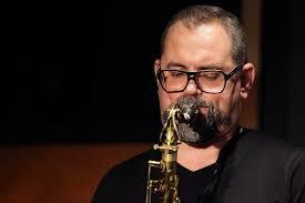 Karl-Martin Almqvist - tenorsax. En suverän teknisk och musikalisk tenorsaxofonist. - IMG_7103XL