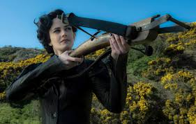 miss peregrine s home for peculiar children movie review collider eva green miss peregrines home for peculiar children