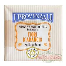 <b>Мыло</b>: iProvenzali <b>мыло натуральное</b> Цветы Апельсина <b>FIORI</b> D ...