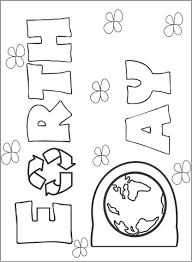 Small Picture Earth Coloring Pages Coloring Coloring Coloring Pages