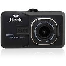 Jteck Mini <b>Car DVR 3</b> Inch Full HD 1080P Dual Camera: Amazon.in ...