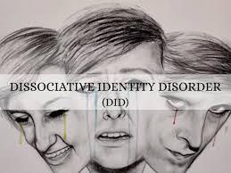 identity disorder term paper dissociative identity disorder term paper
