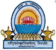 Rashtriya Sanskrit Vidyapeetha    Tirupati
