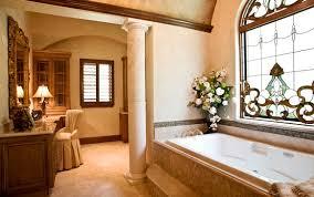 GAMBAR MODEL KAMAR MANDI KLASIK Desain Bathroom Klasik