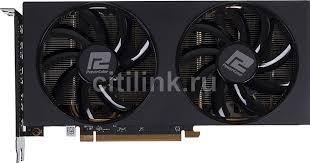 Купить <b>Видеокарта POWERCOLOR</b> AMD <b>Radeon RX</b> 5600XT ...
