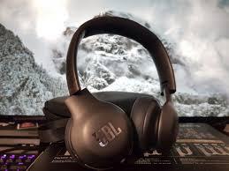 Обзор на Беспроводные <b>наушники JBL Everest 310</b>, серый