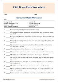 Life Skills Consumer Math Worksheets - The bronze age hut circles ...The bronze age hut circles consumer math 4th 6th grade
