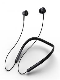Беспроводные <b>наушники Mi Bluetooth</b> Neckband Earphones ...