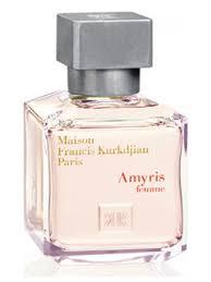 <b>Amyris</b> Femme <b>Maison Francis Kurkdjian</b> perfume - a fragrance for ...
